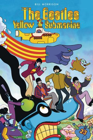Beatles: Yellow Submarine