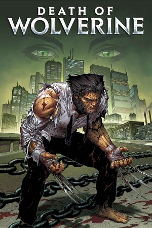 Death Of Wolverine: Complete Collection
