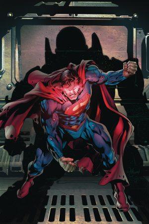 Action Comics: Special #1