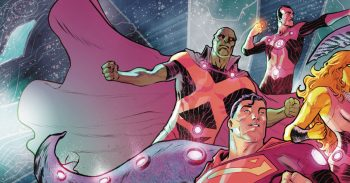 Solicitations: May 2018 – DC Comics