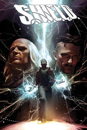 S.H.I.E.L.D.: Rebirth #1