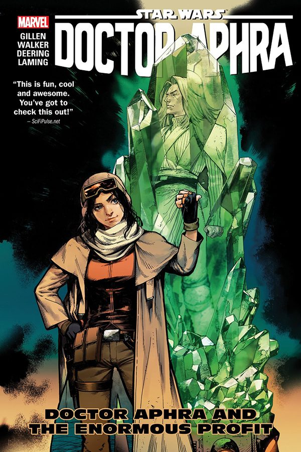 Star Wars - Doctor Aphra Vol.02