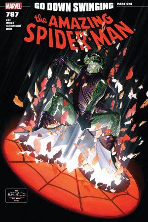 Amazing Spider-Man (2015-) #797