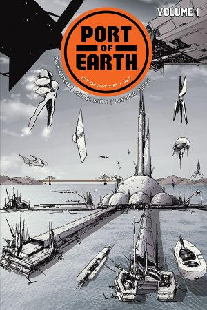 Port Of Earth Vol.01