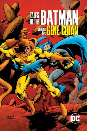 Tales of the Batman: Gene Colan Vol.02