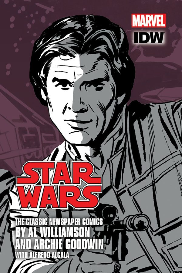 Star Wars: Classic Newspaper Comics Vol.02