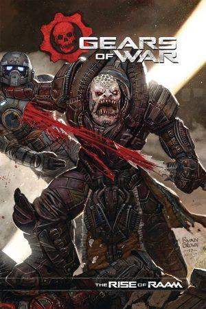 Gears Of War: Rise Of Raam