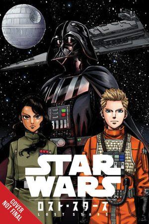 Star Wars: Lost Stars Vol.1