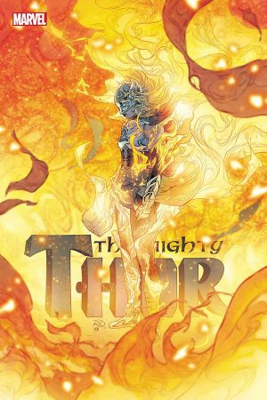 Mighty Thor Vol.5: Death Of Mighty Thor