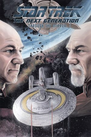 Star Trek - Next Generation: Through The Mirror