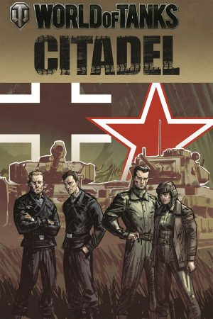 World Of Tanks Citadel