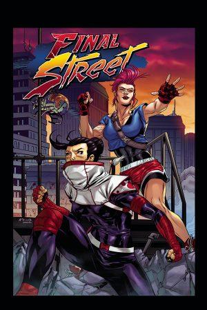 Final Street #1