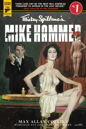 Mike Hammer #1