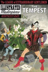 League Of Extraordinary Gentlemen: Tempest