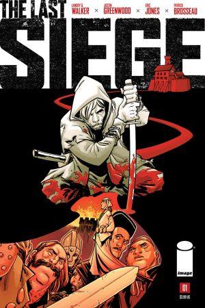 Last Siege #1