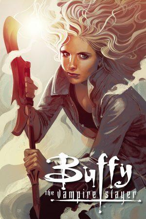 Buffy The Vampire Slayer Season 12 The Reckoning