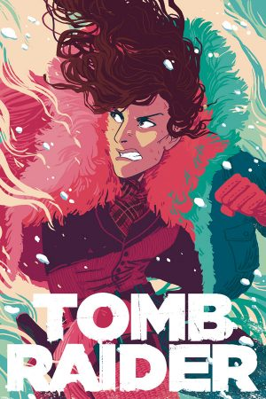 Tomb Raider Inferno