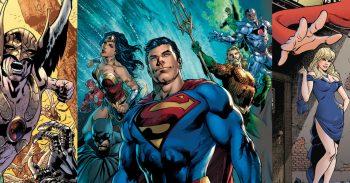 Solicitations: June 2018 – DC Comics