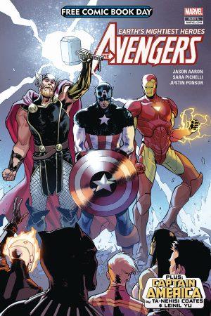 Avengers / Captain America