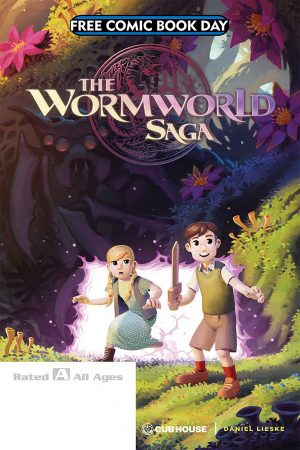 Worm World Saga