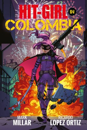 Hit-Girl Vol.1