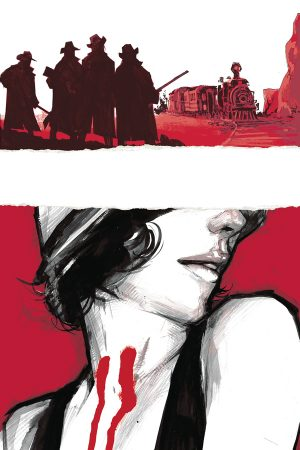 American Vampire - Omnibus Vol.1