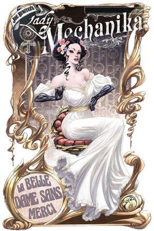 Lady Mechanika La Belle Dame Sans Merci