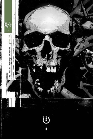 Black Monday Murders Vol.02