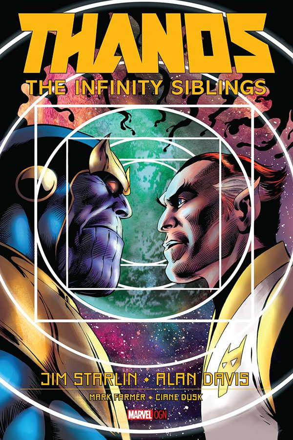 Thanos: Infinity Siblings