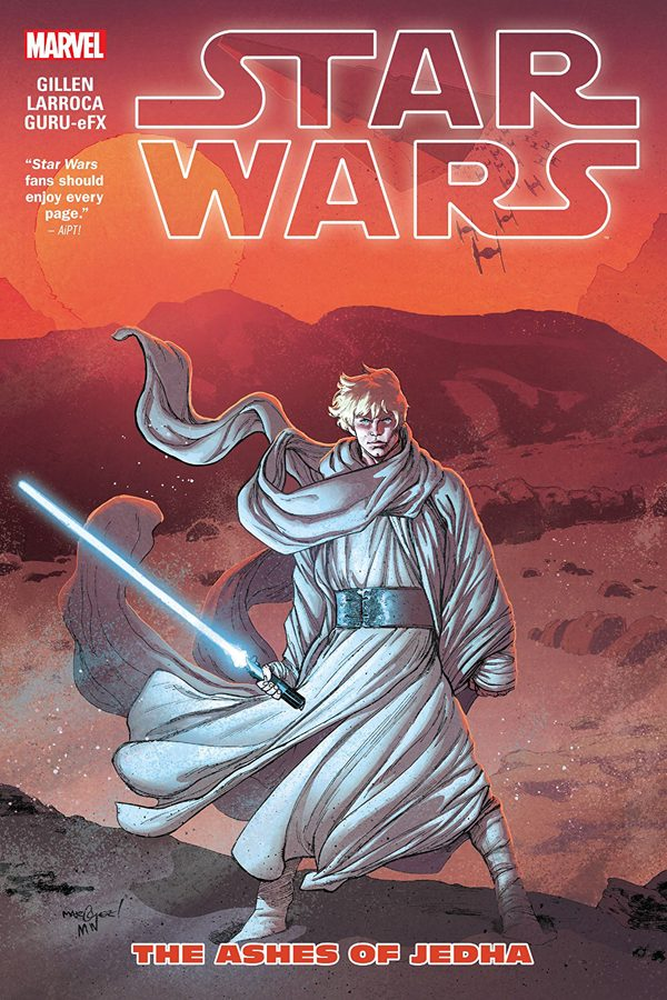 Star Wars Vol.07: Ashes Of Jedha