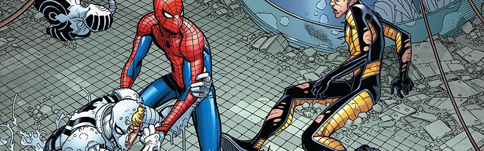 Amazing Spider-Man (2015-) #800