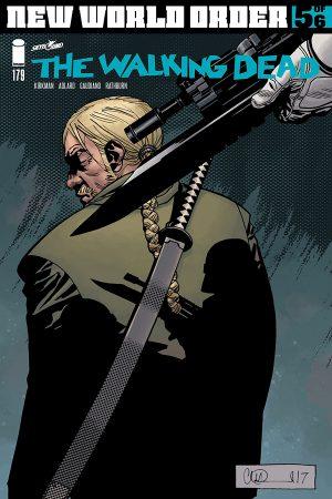 Walking Dead #179