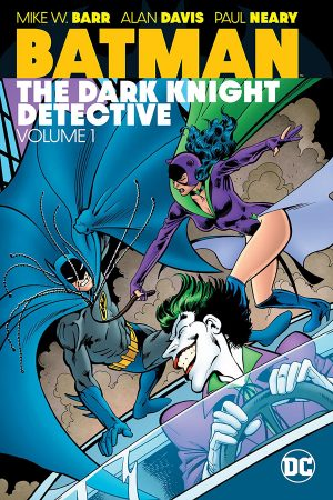 Batman: Dark Knight Detective Vol.01