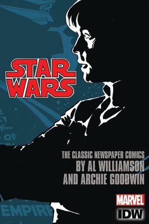 Star Wars: Classic Newspaper Comics Vol.3