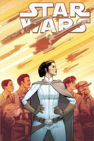 Star Wars Vol.8: Mutiny At Mon Cala