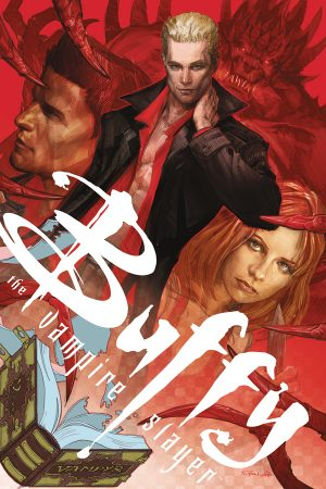 Buffy The Vampire Slayer: Season 10 Vol.2 - Library Edition