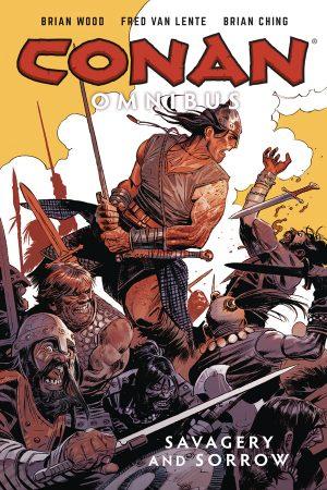 Conan - Omnibus Vol.6