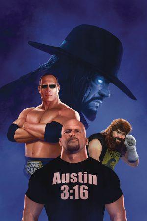 WWE: Attitude Era 2018 Special #1