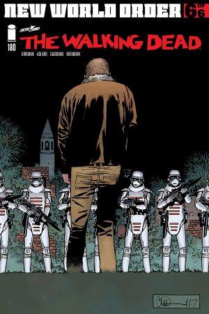 Walking Dead #180