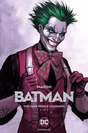 Batman: The Dark Prince Charming Vol.02
