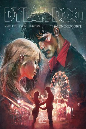 Dylan Dog: The Long Goodbye
