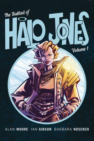 Ballad Of Halo Jones Vol.01