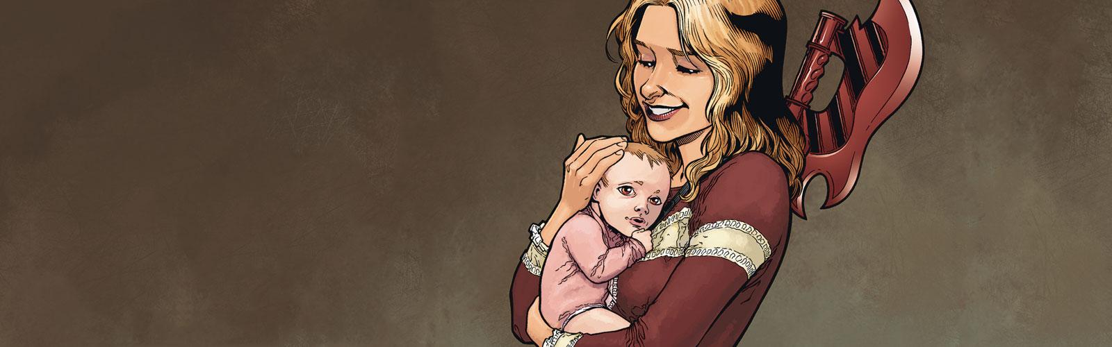 Buffy the Vampire Slayer Season 12: The Reckoning #1