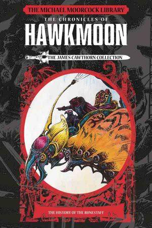Moorcock Library: Hawkmoon Vol.01