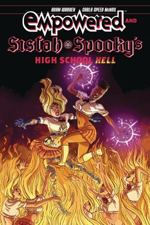 Empowered And Sistah Spooky's High School Hell
