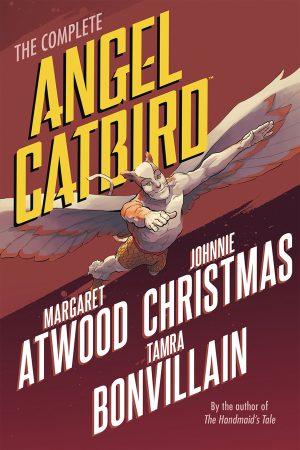 Complete Angel Catbird