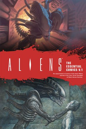 Aliens: Essential Comics Vol.01