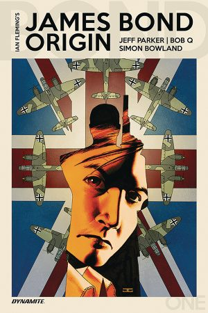 James Bond: Origin #1