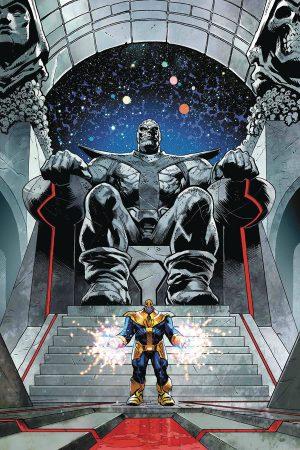 Thanos Legacy