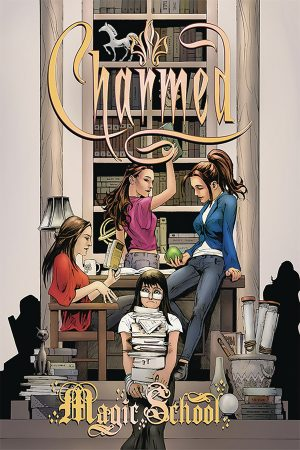 Charmed: Magic School
